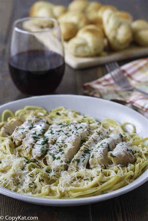 olive garden pasta olive garden grilled chicken and alfredo sauce