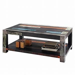Couchtisch Holz Natur : goa 3512 couchtisch holz 80 x 120 x 45 cm natur online kaufen bei woonio ~ Markanthonyermac.com Haus und Dekorationen