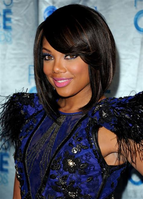 Black Bob Hairstyles by 2013 American Black Bob Hairstyle Hairstyles Weekly