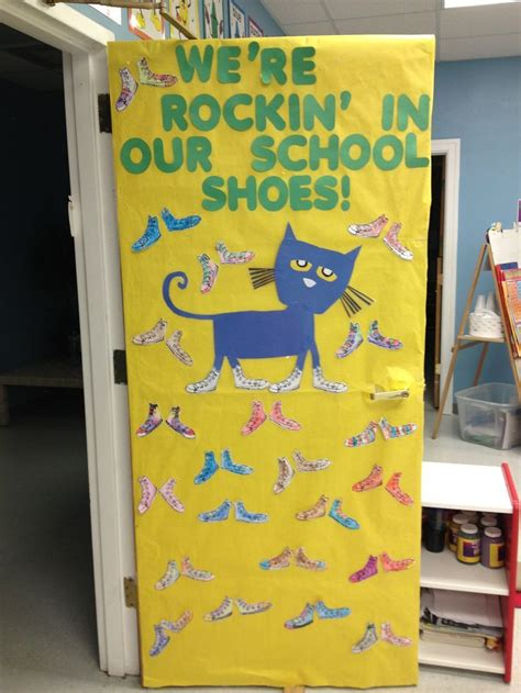 Pete The Cat Classroom Decorations by Pin By Corina Baca Morales On R J S Birthday