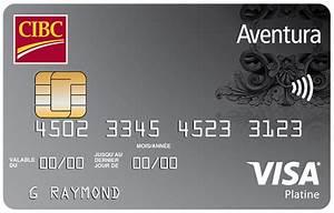Carte De Credit Conforama : cartes de cr dit banque cibc ~ Dailycaller-alerts.com Idées de Décoration