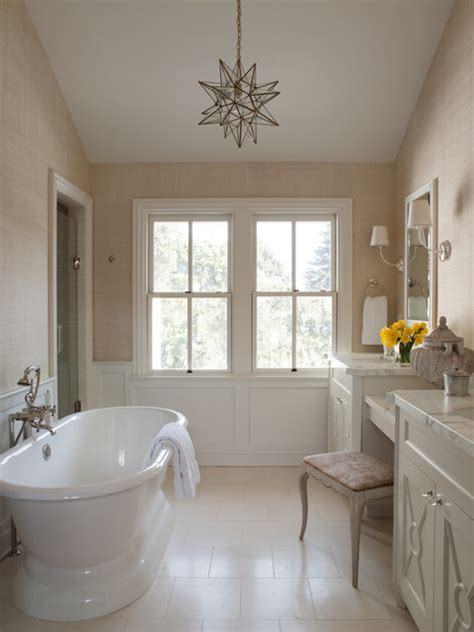 classic bathroom design mill valley classic cottage traditional bathroom san francisco by heydt designs