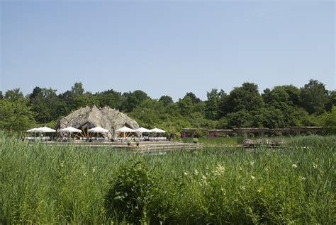 Britzer Garten Restaurant Seeterrassen by 187 Britzer Garten