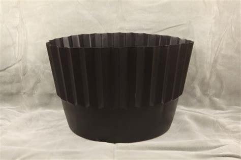 1 Flex O Liner, (perfect Fit Whiskey Barrel Planter Liner),26