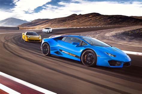 lamborghini car drive ferrari lamborghini exotic cars las vegas speedvegas