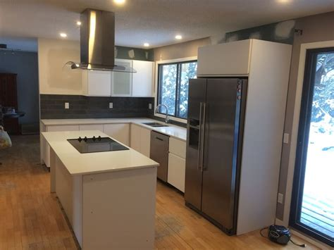 kitchen remodel  calgary