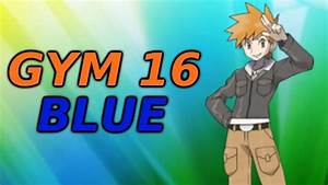 Pokemon Soul Silver Walkthrough Part 43 Blue Youtube