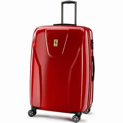 Ferrari Tech Hi Travel Trolleys