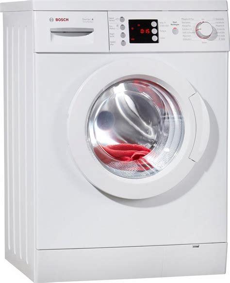 bosch waschmaschine wae  kg  umin otto