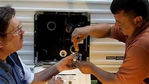 Rv Atwood Water Heater Servicing  U0026 Repair With Terry