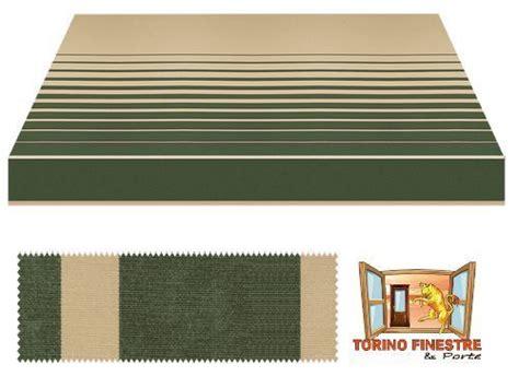 Fabbrica Tende Da Sole Torino by Tessuti Tempotest In Acrilico Grandi Altezze Tende Da