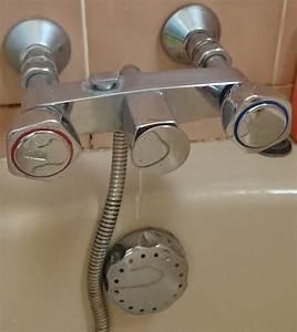 Changer Joint Mitigeur : fuite changement robinets ou joints pour salle de bains ~ Premium-room.com Idées de Décoration