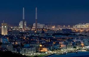 Foire Du Havre 2017 : havre de lumi re la centrale edf s 39 illumine pour les ~ Dailycaller-alerts.com Idées de Décoration