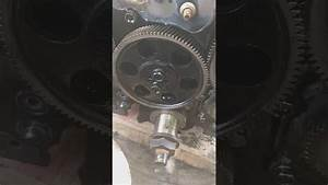 Tiempo Del Motor Td27 Nissan
