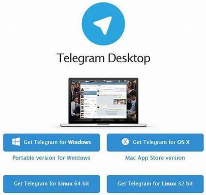 Telegram Pc Windows Desktop App Using Link