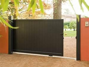 Portail De Maison : homepage ~ Premium-room.com Idées de Décoration
