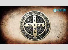 Bendición y exorcismo de la medalla de san Benito YouTube