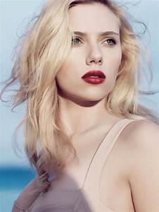Scarlett Johansson – Photoshoot by Craig McDean