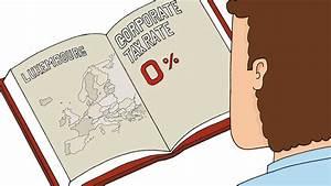 Global Companies' Secret Tax Deals in Luxembourg ...