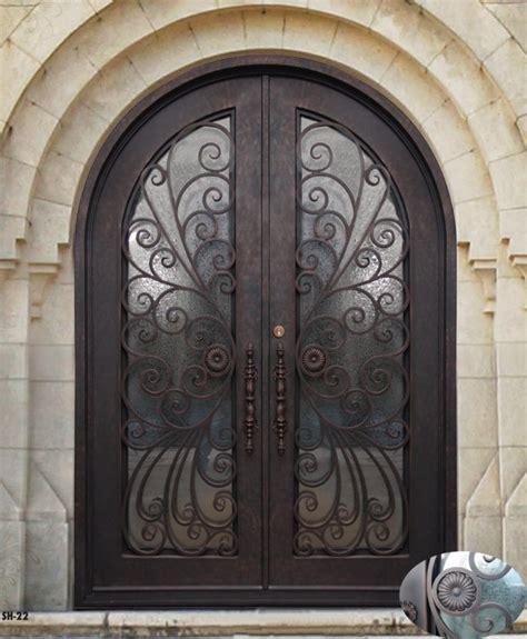 wrought iron doors wrought iron doors building material