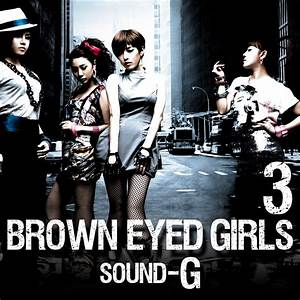 Cover World Mania: Brown Eyed Girls-Sound G Official Album ...