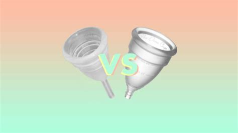 Mooncup Vs Cup - mooncup vs cup choosing the right cup for you grazia