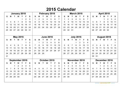 blank calendar template pdf 2015 calendar template beepmunk