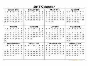 2015 calendar template beepmunk With 2015 monthly calendar template for word