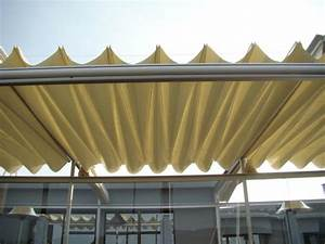 Couverture De Terrasse : couverture de terrasse pour restaurants en toile ~ Edinachiropracticcenter.com Idées de Décoration