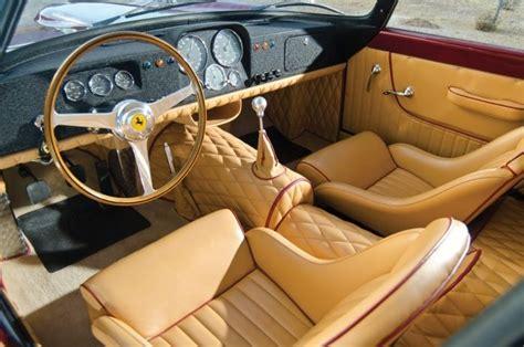 Ferrari #car #interior #oldschool #fancy #old #sport