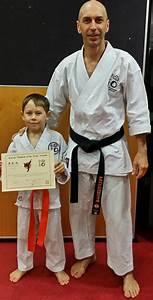 "Fig Tree Pocket ""Student of the term""  DownloadKarate  The Traditional Japanese Karate Network"