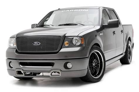 ford  dcarbon body kit pc