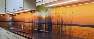 Motive Für Küchenrückwand : echtglas k chenr ckw nde mit digitaldruck lackierung oder verspiegelt in allen glassorten kgs ~ Sanjose-hotels-ca.com Haus und Dekorationen