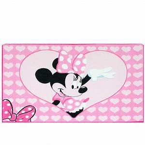 Minnie Mouse Teppich : kids carpets rugs play carpets play mats child 95x133 cm ~ Indierocktalk.com Haus und Dekorationen