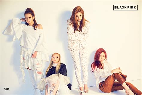Blackpink Profile  Foto, Video, Berita, Fakta, Lagu