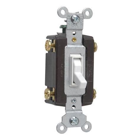 Legrand Trademaster Amp Way Switch Menards