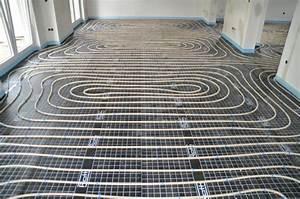 Bodenbelag Wohnzimmer Fußbodenheizung : dach zu fu bodenheizung da aktuelle bilder vom hausbau hausbau blog ~ Bigdaddyawards.com Haus und Dekorationen