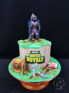fortnite cakes images