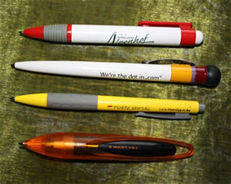 kugelschreiber sammeln f 252 r sammler kugelschreibern