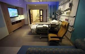 Medical Surgical Inpatient Room in Nemours Children's ...