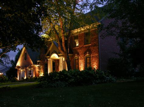 increase your curb appeal with landscape lighting tips install it direct