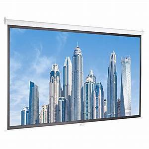 Best Projector Screen For 2020  Uk