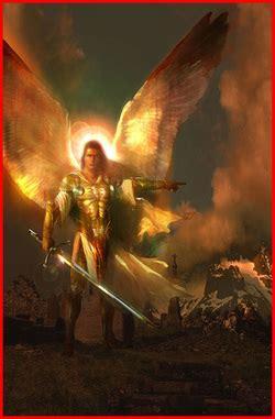 nv st michael archangel devotion   lady