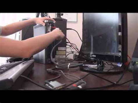 1 xbox 2 screens how to play xbox 360 on pc monitors and speakers