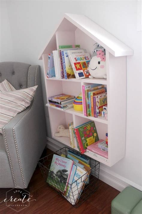 Wandgestaltung Kinderzimmer Kleinkind by Haus B 252 Cherregal B 252 Cherregal Haus Photo Vea In 2019