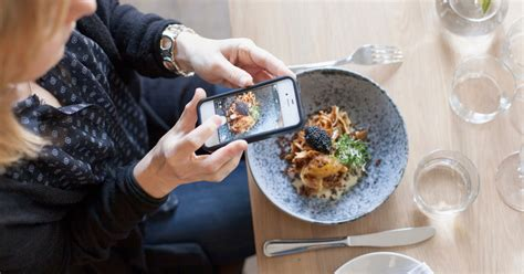 instagram cuisine inside the of pay for play food instagramming