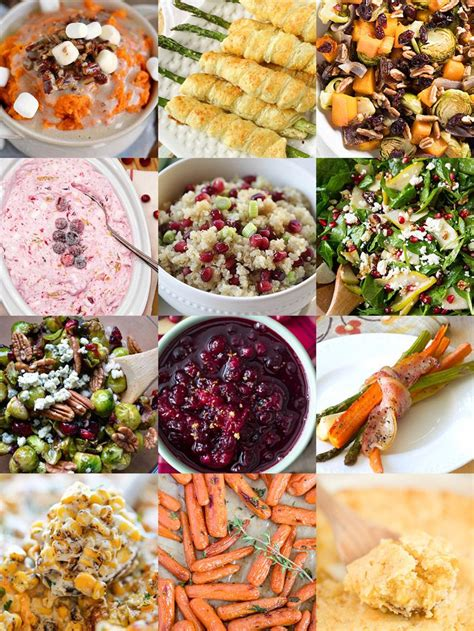 See more ideas about recipes, christmas vegetables side dishes, vegetable side dishes. Christmas Side Dishes | Vegetables for christmas dinner, Christmas side dishes, Christmas dinner ...