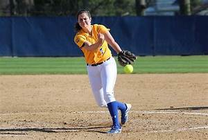 Widener University Pride Athletics - Softball Sweeps Away ...