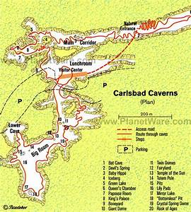 15 Top-Rated To... Carlsbad Caverns