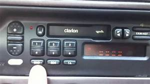 Peugeot 306 Radio Code - Free